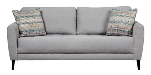 Cardello Sofa - Pewter