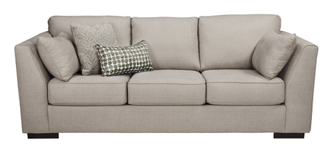 Lainier Sofa - Alloy