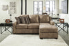 Alturo Queen Sofa Bed - Dune