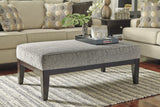 Brielyn Oversized Accent Ottoman