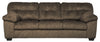 Accrington Queen Sofa Bed - Earth