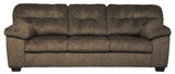Accrington Sofa - Earth