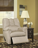 Darcy Recliner - Stone