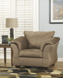 Darcy Chair - Mocha