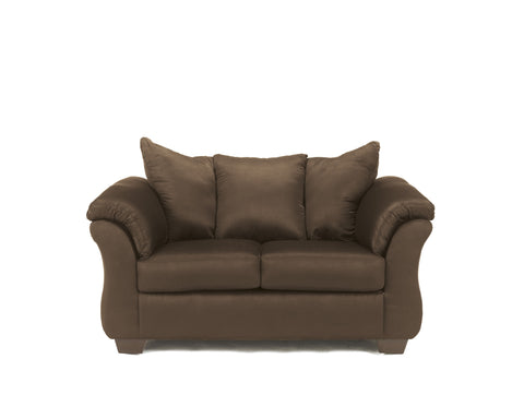 Darcy Loveseat - Cafe