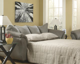 Darcy Sofa Bed - Cobblestone