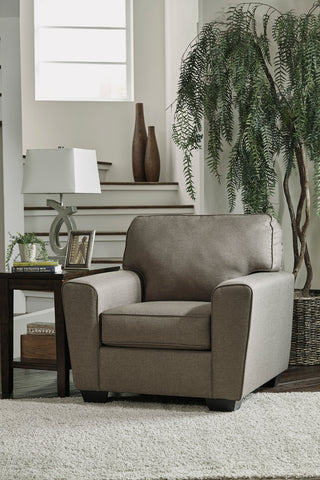 Calicho Chair - Cashmere