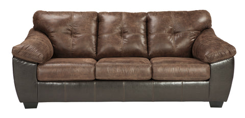 Gregale Sofa - Coffee
