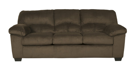 Dailey Sofa - Chocolate