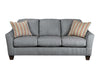 Hannin Queen Sofa Bed - Lagoon