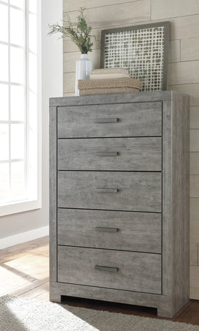 Culverbach Five Drawer Chest
