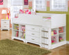 Lulu Twin Loft Bed