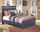 Leo Full Bed Frame w/Trundle Option