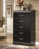 Constellations Five Drawer Chest