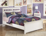 Zayley Bed Frame w/Trundle Option