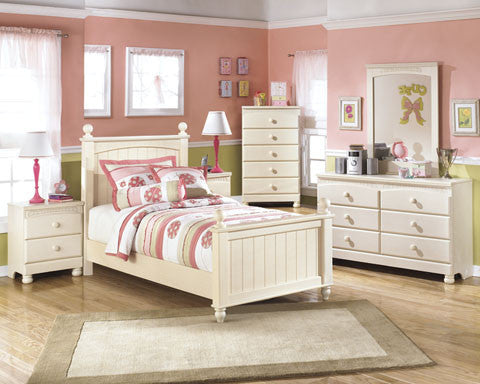 Cottage Retreat Youth Nightstand