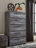 Baystorm Five Drawer Chest