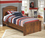 Barchan Twin Bed Frame w/Trundle Option