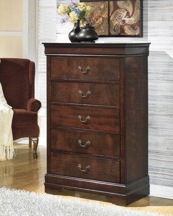 Alisdair 5-Drawer Chest
