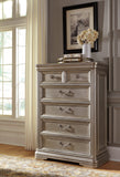 Birlanny Six Drawer Chest