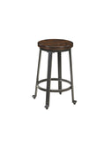 Challiman Dining Room Counter Stool (Set of 2)