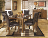 Lacey Rectangular Dining Value Set (7 pieces)
