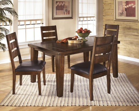 Larchmont Rectangular Dining Room Table