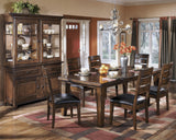 Larchmont Rectangular Dining Value Set (7 pieces)