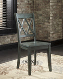 Mestler Dining Room Side Chair (Set of 2)