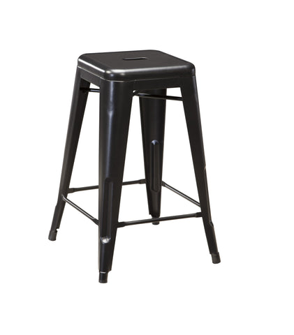 Pinnadel Counter Height Stools (Set of 4)