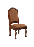 North Shore Paisley Dining Upholstered Side Chair (Set of 2)