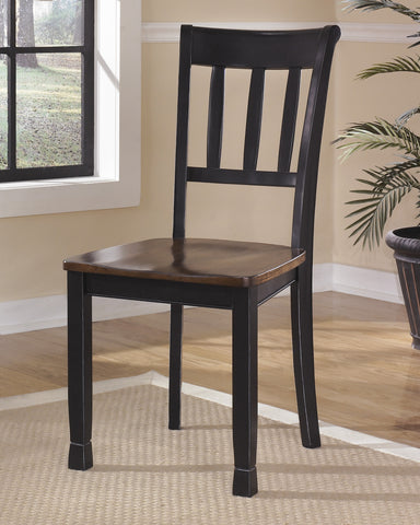 Owingsville Dining Room Side Chair (Set of 2)