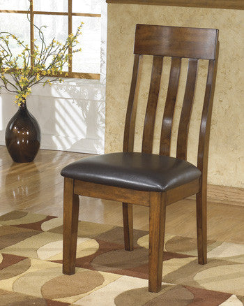 Ralene Dining Upholstered Side Chair (Set of 2)