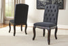 Trudell Dining Upholstered Side Chair (Set of 2)