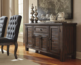 Trudell Dining Room Server