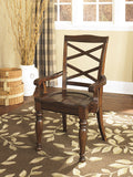 Porter Dining Room Arm Chair (Set of 2)
