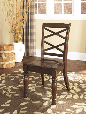Porter Dining Room Side Chair (Set of 2)