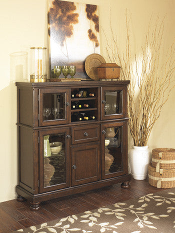 Porter Dining Room Server with Storage