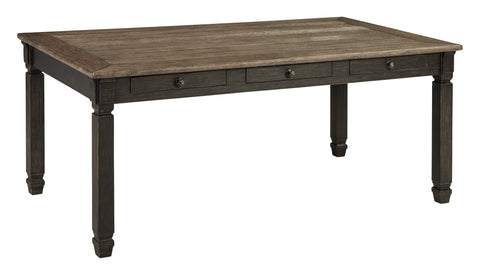 Tyler Creek Rectangular Dining Room Table