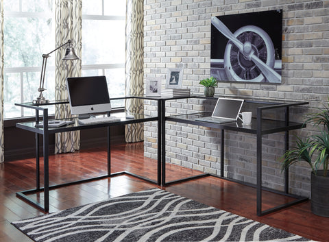 Laney Home Office Corner Desk