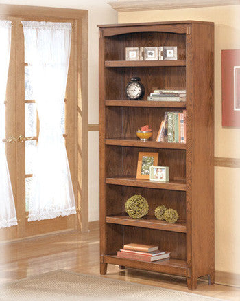 Cross Island Large Bookcase