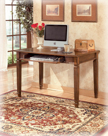 Hamlyn Small Leg Desk