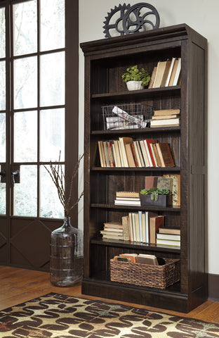 Townser Bookcase