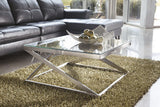 Coylin Square Coffee Table