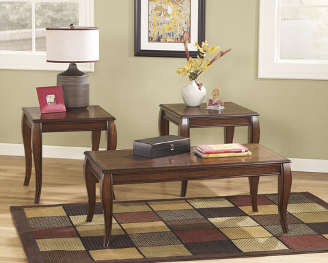 Mattie Accent Tables Set (3 pieces)