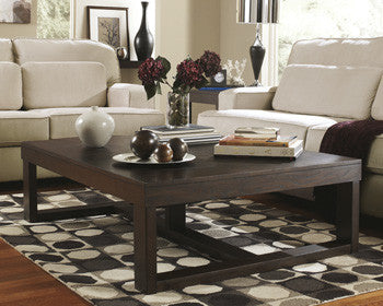 Watson Rectangular Coffee Table