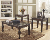 North Shore Accent Tables Set (3 pieces)
