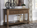Flynnter Console Sofa Table