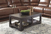 Rogness Lift Top Coffee Table
