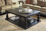Mallacar Rectangular Coffee Table